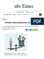 gender discremi in the country.pdf