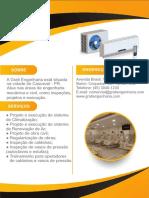 Folder Página 2 - Clínicas e Hospitais 360 imprimir