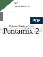 ESPE Pentamix 2 - technical product profile