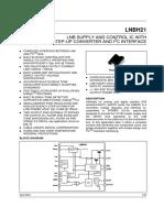 LNBH21PD_STMicroelectronics