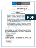 SSOMA Examen - Módulo 2