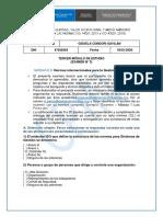 SSOMA Examen - Módulo 3
