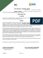 INFORME DE ACTIVIDADES DELGADO GARAVITO LIBARDO