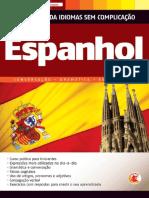 Aprenda Idiomas sem Complicação - Espanhol