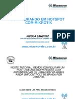 Hotspot+ControledeBanda