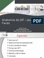 Anatomia Jsf Java Server Faces Cct