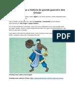 Ogum - Conheça a história do grande guerreiro dos Orixás.pdf