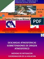 DESCARGAS ATMOSFERICAS completaSORACCO ROKO CUEVAS