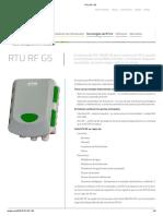 RTU RF G5