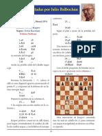 3- Karpov vs. Korchnoi