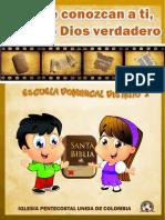 Cartilla Mes de la Biblia Dist.1 final Revisado Coord Nacional Recursos Educativos