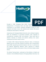 About Haifu