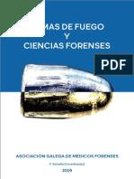 CIENCIAS FORENSES Y ARMAS DE FUEGO WEB