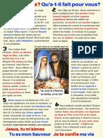 Biographie de Jésus