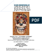 Chilling Adventures Of Sabrina 1x01 - Pilot