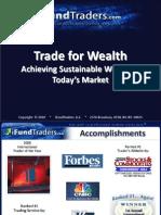 Velez - Trade for Wealth