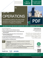 Ship Operation