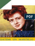 Rita Pavone - Datemi Un Martello