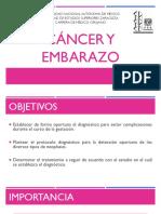 C_ncer Y Embarazo.pptx