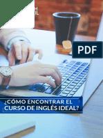 EBOOK_ELIGE EL MEJOR CURSO DE INGLÉS