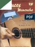 Astuces de La Guitare Manouche 1