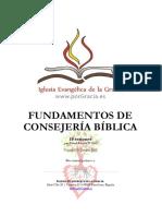 MANUAL CONSEJERIA de DAVID BARCELO
