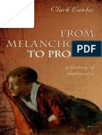Clark Lawlor - From Melancholia to Prozac_ A History of Depression (2012, Oxford University Press).pdf