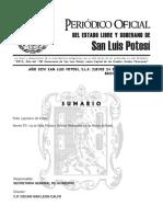 Ley de Obras Públicas y Servicios Relacionados con las Mismas del Estado