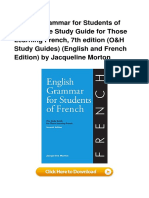 English_Grammar_for_Students_of_French_T