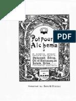 Potpourri 1 Original