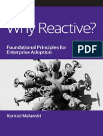 Why Reactive