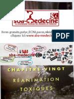 (www.sba-medecine.com)Mikbook iECN 2018-2019- 3e édition - Partie 5 (REA - SANTE PUB-LEGALE-TRAVAIL - THERAPEUTIQUE - NUTRITION-METABOLISME).pdf
