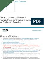 Sesión 4__Tema 1-2 Desarrollo de Productos_UNIR_2do_2018 v1