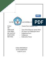 Aplikasi PK Guru Smt 1