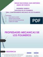 polimeros exposicion