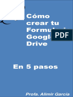 Tutorial Formulario Google Drive 1.ppsx