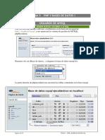 PHP y BASES de DATOS I