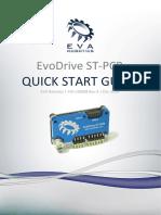 FW-UM008_A EvoDrive ST-PCB Quick Start Guide.pdf