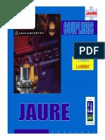 Presentación Jaure-Discos CANGREJERA