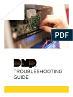 LT-1866 - 1 - TROUBLESHOOTING GUIDE
