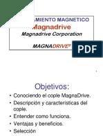 magnelink presentation YEPEZ