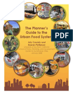 The Planner's Guide to the Urban Food System - University of Southern California