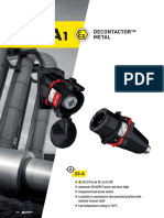 DX DECONTACTOR™ RANGE