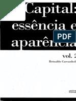 Reinaldo A. Carcanholo - Capital_Essência e aparência Vol.2-Expressão Popular (2013).pdf
