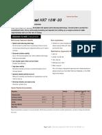 GPCDOC_GTDS_Shell_Helix_Diesel_HX7_10W-30_(CF_A3_B3_B4)_(en)_TDS_v2