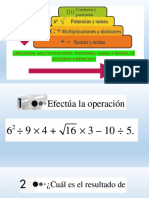 jerarquia de las operaciones  4to compu