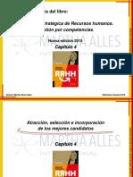 Dirección Estratégica de Recursos humanos. Gestión por competencias. Capítulo 4.pdf