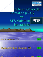 Cours maintenance gratuit BTS maintenance industrielle