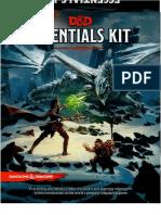 D&D essentials kit scribd 1