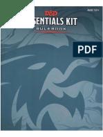 D&D essentials kit scribd 2